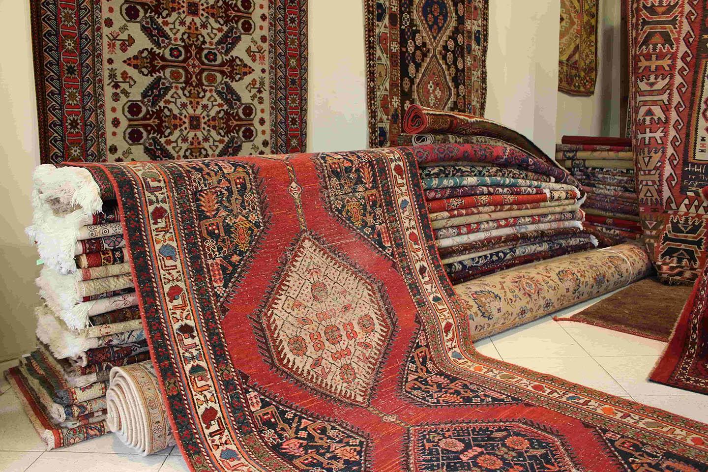vendita tappeti bergamo